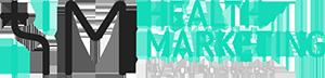 Health Marketing logo