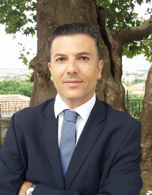 Δρ Αντώνης Αριστείδου MD, PhD