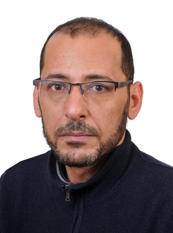 Δρ. Μπιλάλ Αλμογράμπι MD