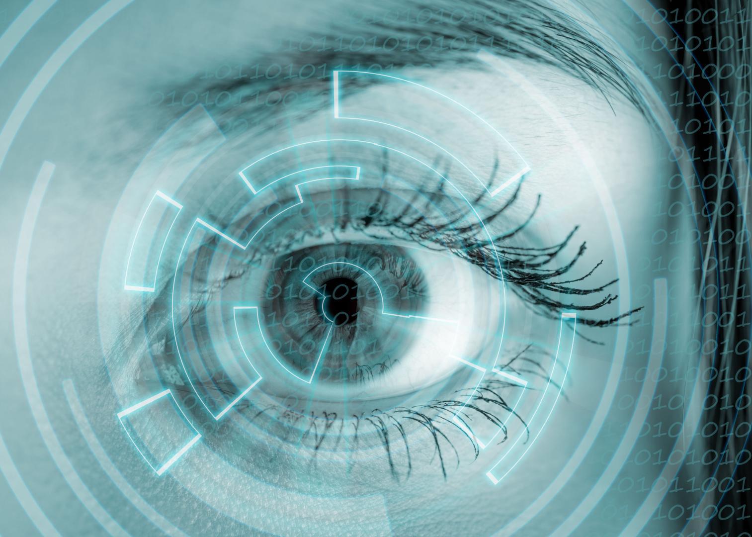 eyerobotica