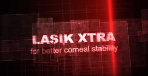 Laser Μυωπίας LASIK XTRA by Dr Aristeidou