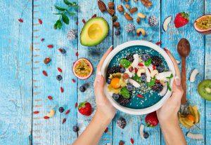 Καταρράκτης: Ποιο λαχανικό ελαχιστοποιεί τις πιθανότητες εμφάνισής του